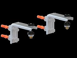 840012 Profilirani zidni nosač LU-HV 150-MON